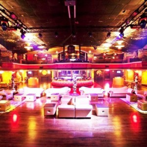 Royale Nightclub