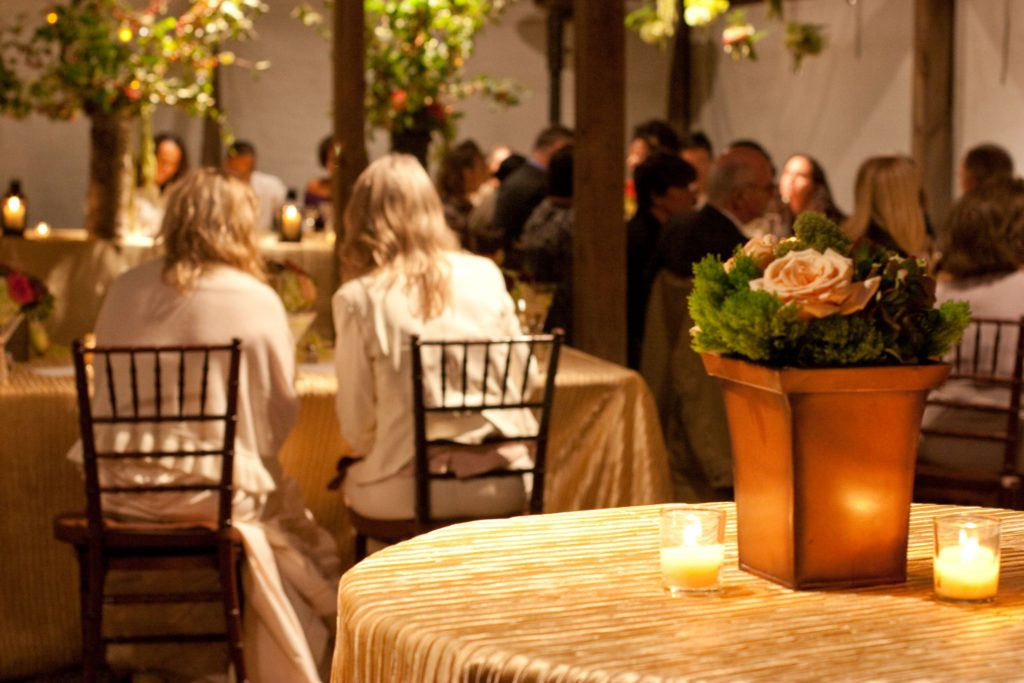 Lesbian Wedding Caterers in Boston